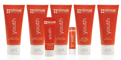 Nimue Youth Skin Care Product Range Northern Beaches